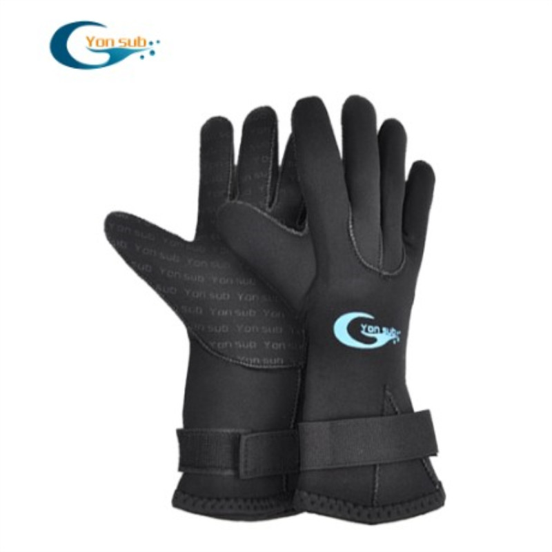 3 MM diving water sport scuba gloves for sale