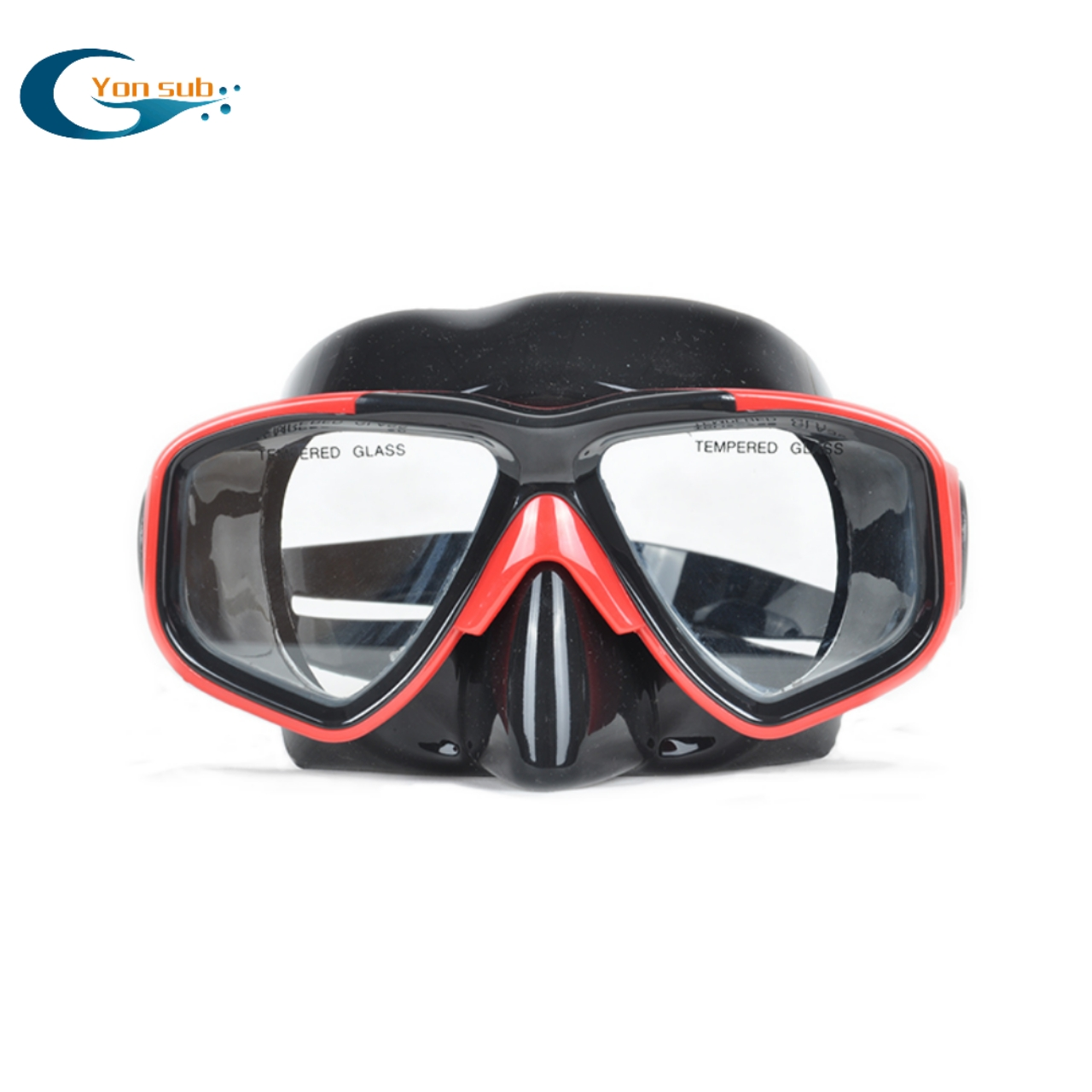 Adult diving mask with cheap price