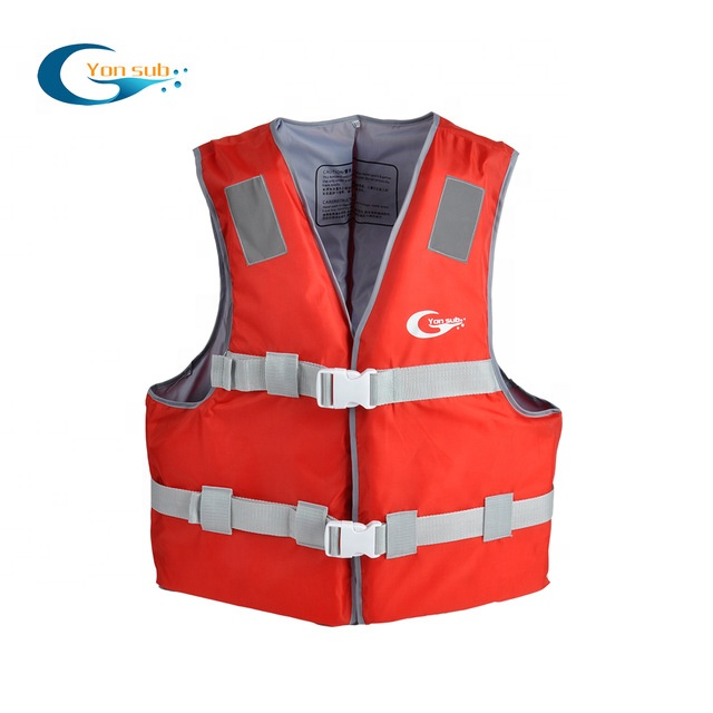 High quality neoprene safety life jacket for swimming