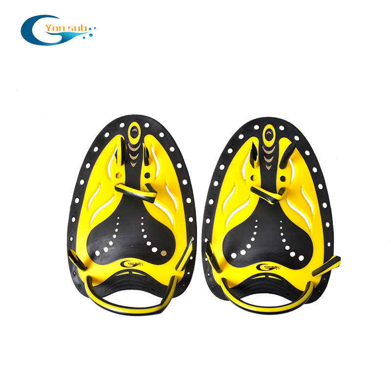 Hot Sale swimming hand fins made in China