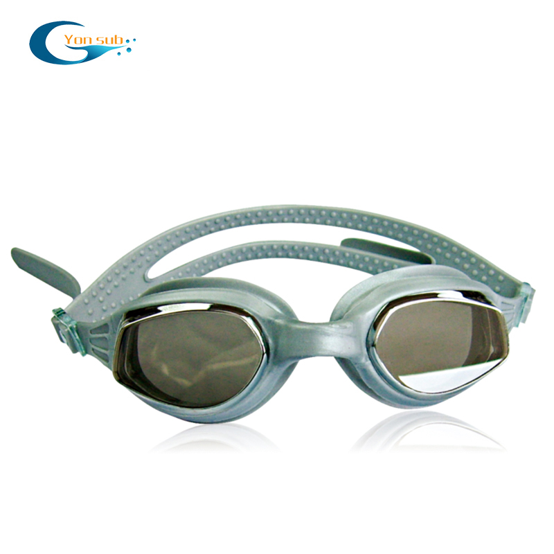 High quality custom swimming goggles for kids