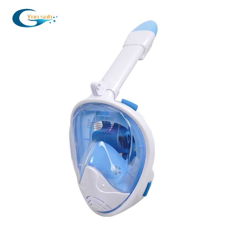 High quality full face diving mask